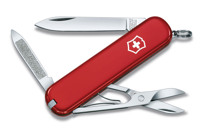 Ambassador Swiss Army Knife