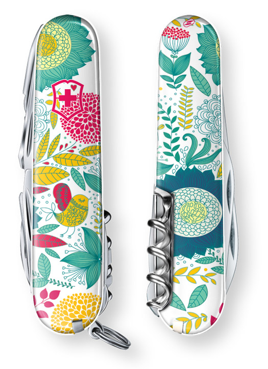 Ariana Garden Swiss Army Knife