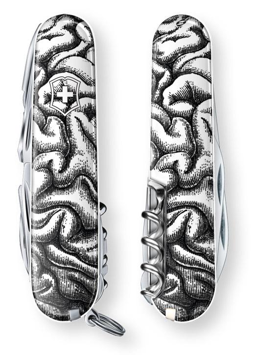 Cerebro Swiss Army Knife