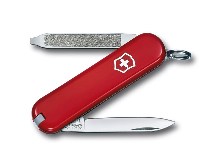 Escort Swiss Army Knife