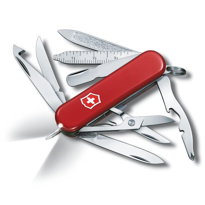 Midnite Minichamp Swiss Army Knife
