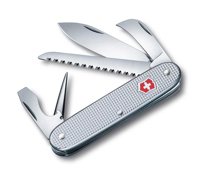 Pioneer Gardner Swiss Army Knife