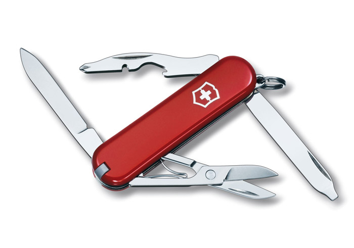 Rambler Swiss Army Knife
