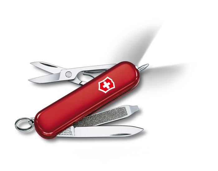 Signature Lite Swiss Army Knife