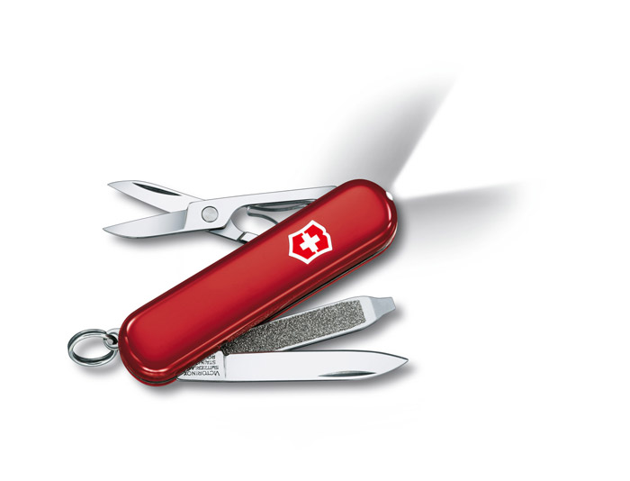 SwissLite Swiss Army Knife