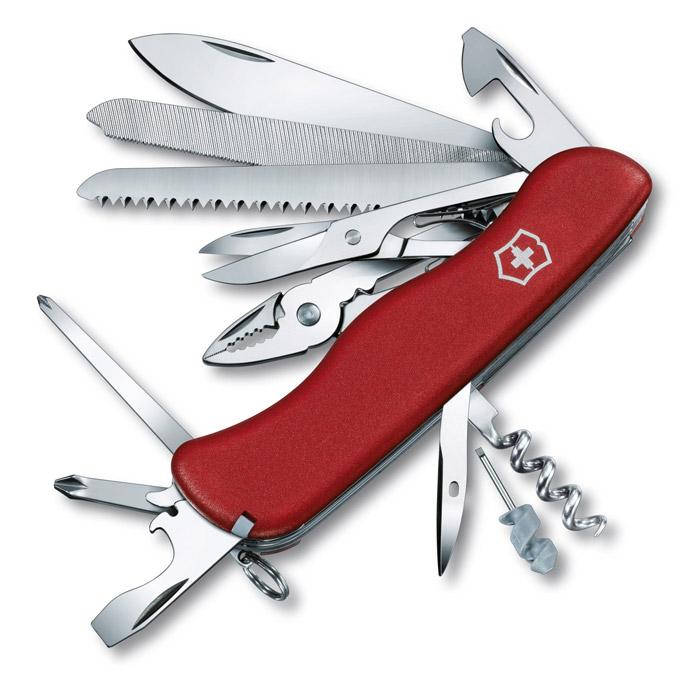 Workchamp Swiss Army Knife