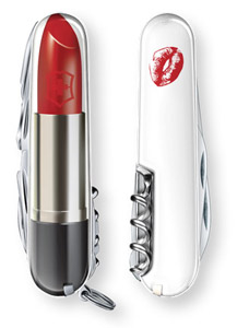 Last Supper Special Edition Swiss Army Knife