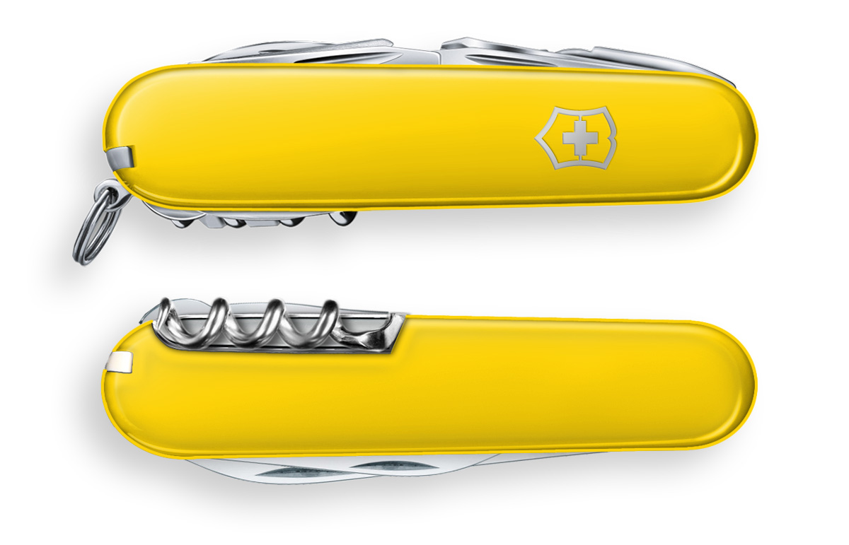 Personalised Swiss Army Knife Preview